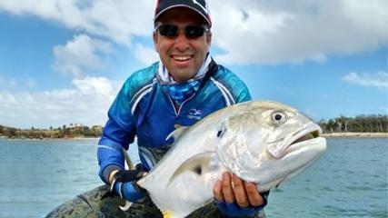 6º Etapa do Campeonato Cearense de Pesca Esportiva
