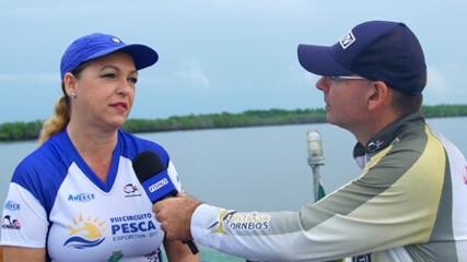 1ª Etapa do Campeonato Cearense de Pesca Esportiva