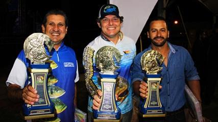 9º Torneio de Pesca Esportiva de Três Lagoas