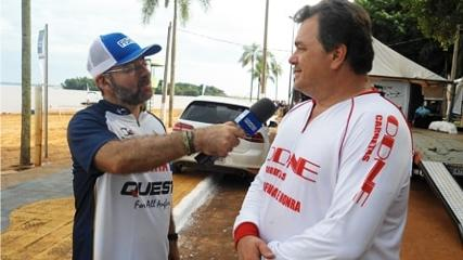 Terceira edição do Torneio Internacional de Pesca ao Tucunaré