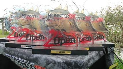 Torneio Aberto Interclubes Monster 3X
