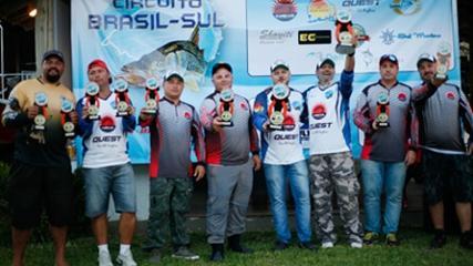 Circuito Brasil Sul - 1ª Etapa