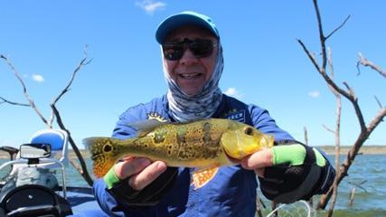 Terceira Etapa do Circuito Apeece de Pesca Esportiva