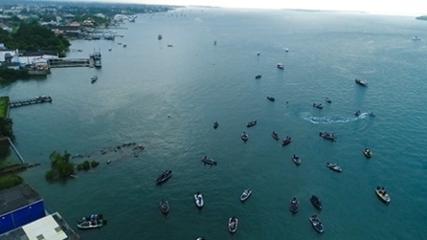 Festival Sul Brasileiro de Pesca e Náutica 2018