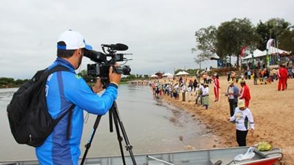 37º Festival Internacional de Pesca Esportiva