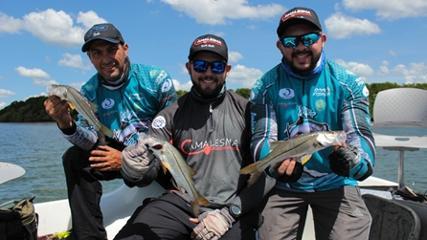 Circuito APEECE de Pesca Esportiva 2018