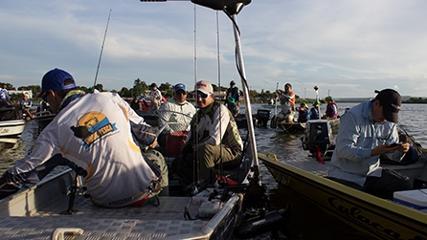 9º Torneio de Pesca ao Tucunaré de Porto Nacional