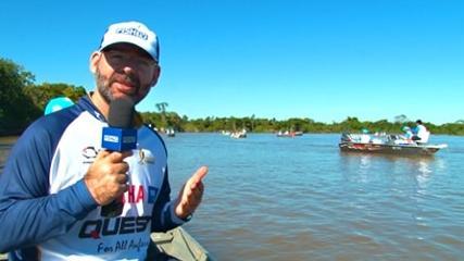 Festival Internacional de Pesca Esportiva de Cáceres - II