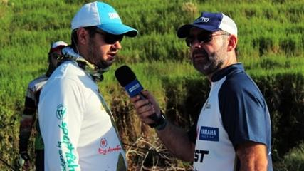 O maior campeonato de pesca esportiva de tilápia do Brasil