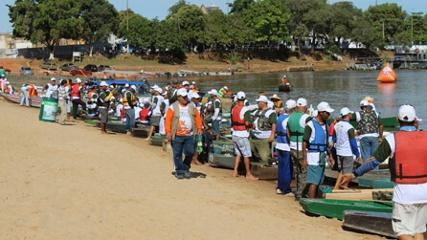 Festival Internacional de Pesca Esportiva de Cáceres - Parte 2