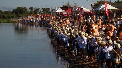 37º Festival Internacional de Pesca Esportiva - Parte 2