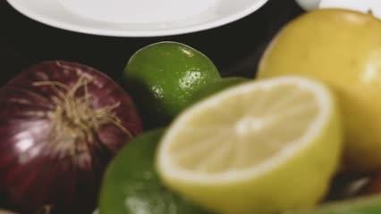 Pratos da clássica cozinha castelhana