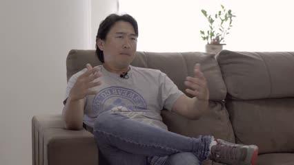 A vida e a história de Lawrence Ikeda Ep 05