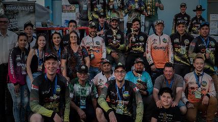 2º Torneio Fofo Pesca