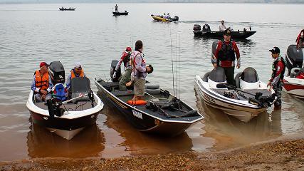 5º Torneio de Pesca Esportiva do Rio Paranaíba