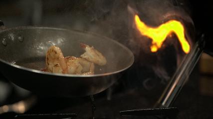 O sabor e praticidade da cozinha italiana