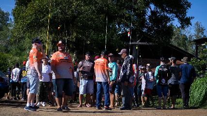 2ª Copa BRSul Fishing de Pesca Es