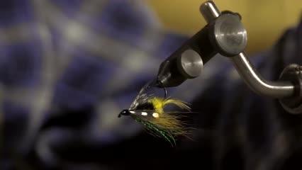 Salmon fly com dicas preciosas