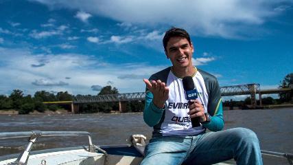 3º Festival de Pesca Esportiva em Cachoeira do Sul