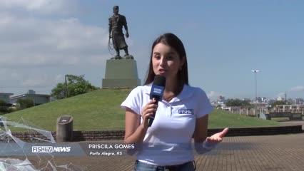 Eventos e empresas no Rio Grande do Sul são destaque no Fish TV News