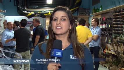 Eventos no Rio Grande do Sul são destaques no Fish TV News