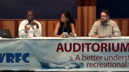 Conferência Mundial de Pesca no Brasil