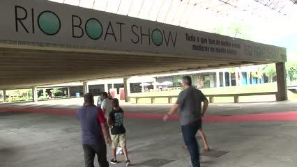Rio Boat Show: a náutica em um só lugar