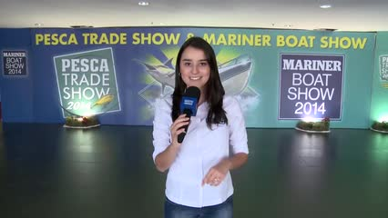 Pesca Trade Show 2014