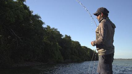 Na Pegada do Rio Paraná