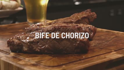 Bife de Chorizo