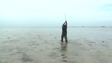 A instigante pescaria de bonefish