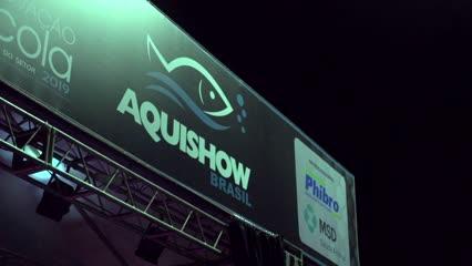 10º Aquishow Brasil
