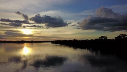 Pescaria Exploratória no Rio Araguaia