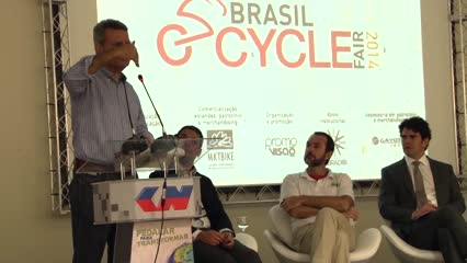 42ª ABAV e Brasil Cycle Fair 2014