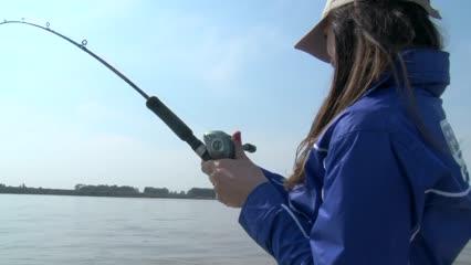 Águas termais e pesca esportiva na Argentina
