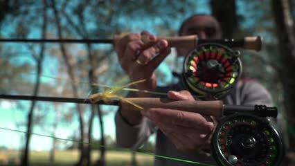 Equipamentos para a pesca de tucunaré no Fly