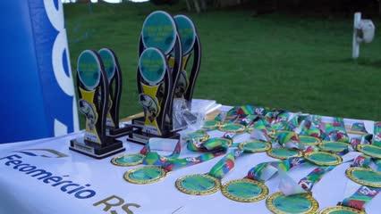 Torneio de Pesca Sesc-Viamão 2019