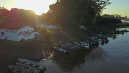Planura Pesca Competição 2019