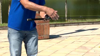 Robalo Flecha: Isca stick: Equipamento ideal e como trabalhar