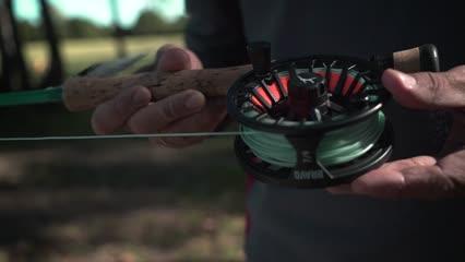 Equipamentos para pesca de Dourado no Fly