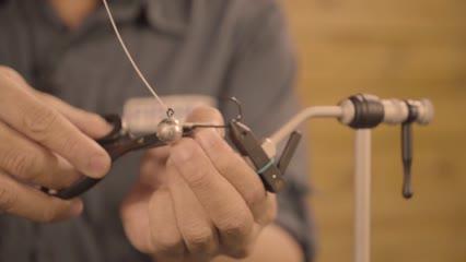 Como montar um sistema anti enrosco para jig head