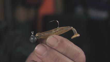 Montagem de gruber para equipamento leve