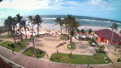 Praia do Francês, o Caribe brasileiro