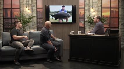Entrevista com Luiz e Guilherme Motta