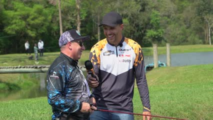 2º Torneio Traíras do Planalto