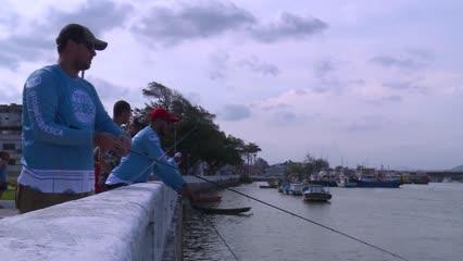 5º Torneio de Pesca Esportiva de Macaé