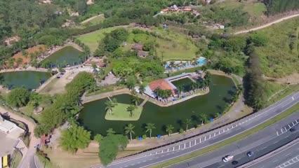 Pesqueiro Lagoa dos Patos