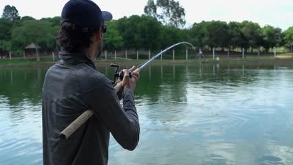 Espécies do Pesqueiro Santa Clara