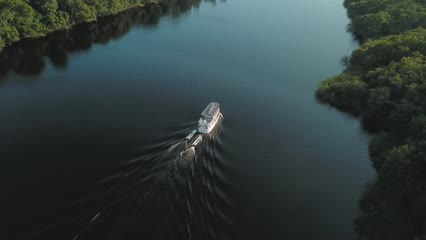 Expedição Amazônia - Parte I