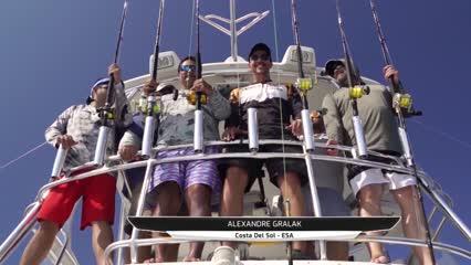 25º Torneio Internacional de Pesca ao Marlim